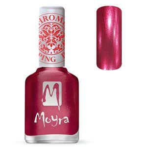 Moyra Stamping Polish Chrome Rose 29