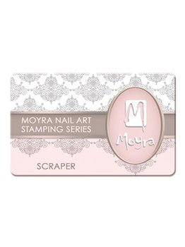 Moyra Scraper Pink