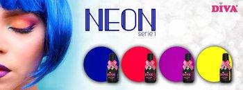 Diva Neon set 1