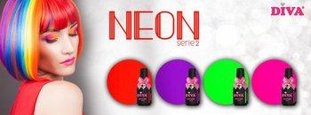 Diva Neon set 2