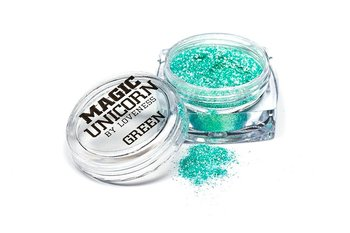 Magic Unicorn Green