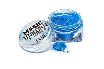 Magic Unicorn Blue