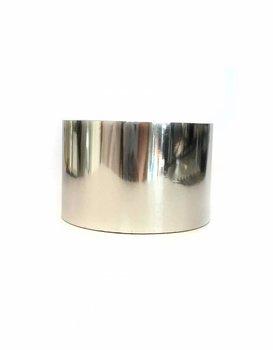 TS Folie Zilver 120cm