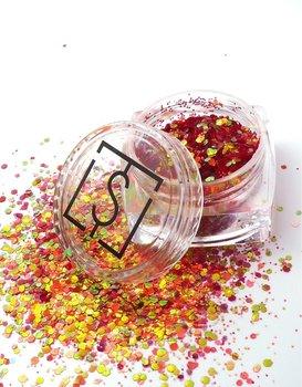 TS inlay glitter 071