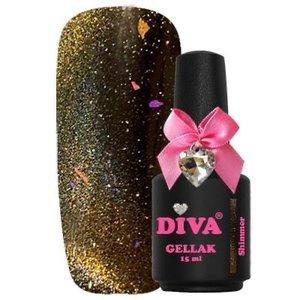 Diva 9D Cat Eye Shimmer