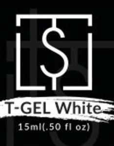 T Gel White