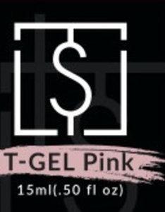 T Gel Pink