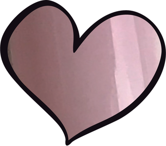 Love 2 Love Blush Pink