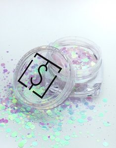 TS inlay glitter 080