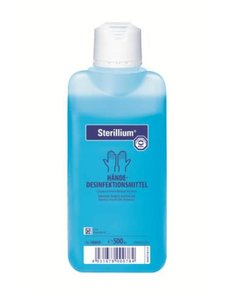 Sterillium handdesinfectie 500 ml