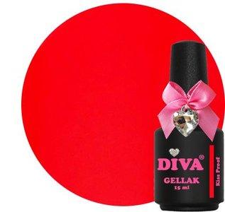 Diva Kiss Proof